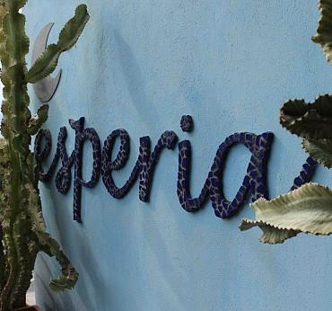 Albergo Esperia - Milazzo